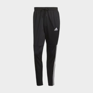 ADIDAS ESSENTIALS 3-STRIPES TRICOT SNAP PANTS