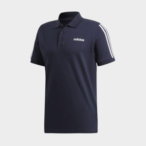 ADIDAS 3-STRIPES POLO SHIRT