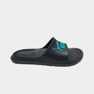 Puma Divecat v2 Sandal Core Active Black Viridian Green