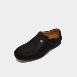 GREEN POINT CLUB SHOES BLACK
