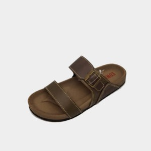 EDWIN SANDALS BROWN