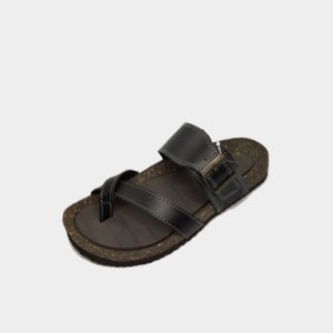 EDWIN SANDALS BLACK