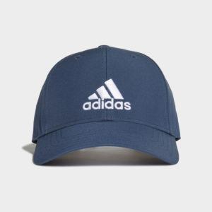 ADIDAS LIGHTWEIGHT EMBROIDERED BASEBALL CAP