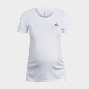 ADIDAS ESSENTIALS COTTON TEE (MATERNITY)