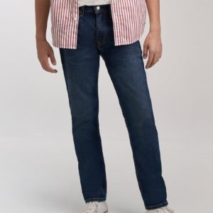 LEVI'S MEN'S 502™ TAPERED JEANS