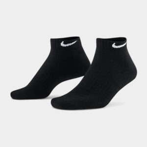 Nike Everyday Cushioned Training Low Socks (3 Pairs)
