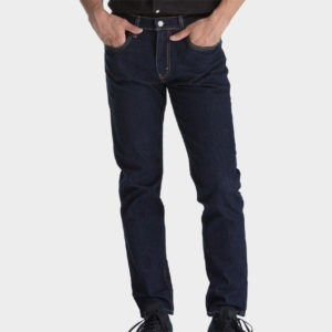 LEVI'S 502™ TAPER FIT JEANS
